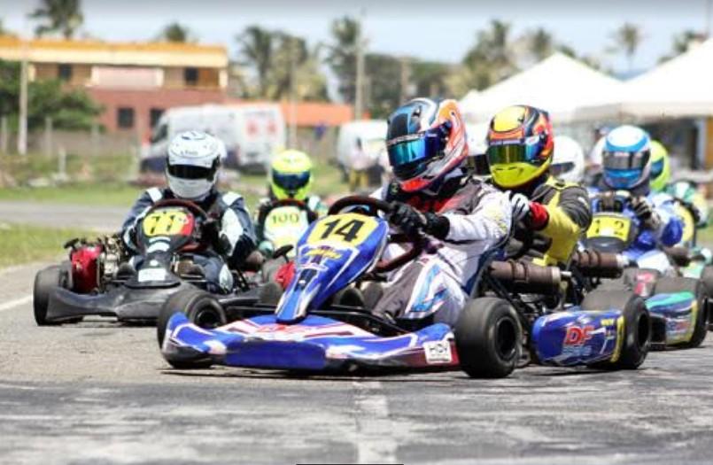 Campeonato Baiano de Karts: confira os campeões da competição em 2018.