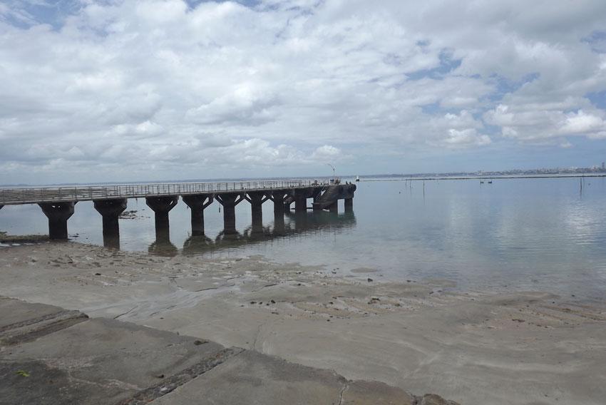 Travessia Salvador-Mar Grande   faz parada e volta a atender às 10h
