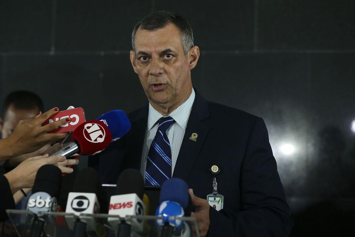 Bolsonaro não participará de atos pró-governo, diz porta-voz