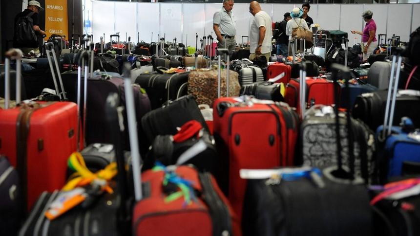Senado derrota lobby das empresas aéreas pela cobrança de bagagem