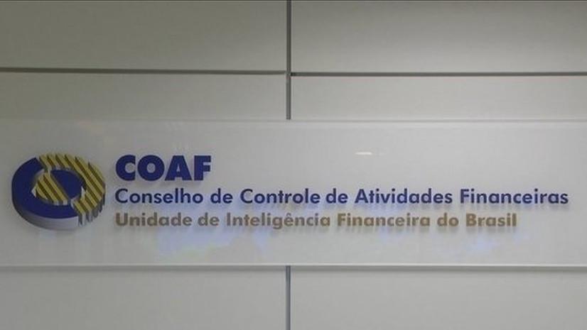 Bloqueio descarta Coaf como fonte de vazamentos