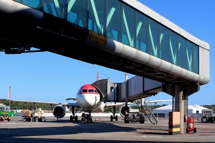Obras na pista principal do Aeroporto de Salvador entram na última fase