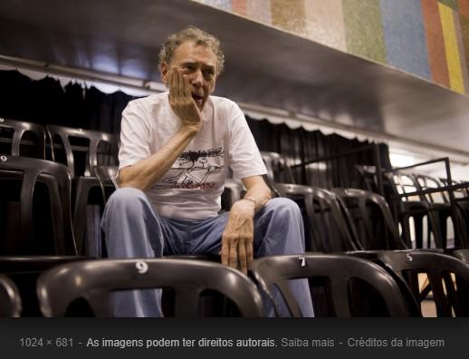 Morre em São Paulo o diretor de teatro Antunes Filho