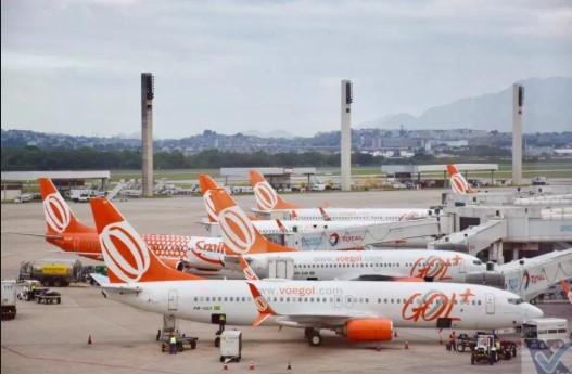 Propina pode explicar favores às empresas aéreas