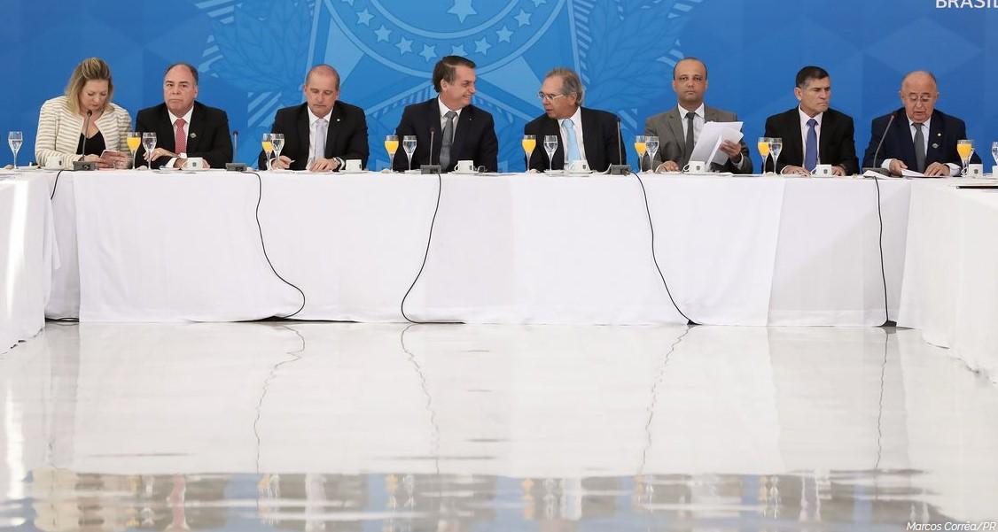 Bancada do Nordeste pede fortalecimento de órgãos regionais