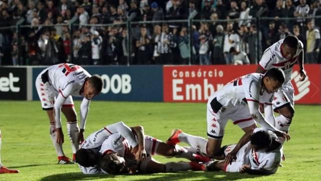 Série B do Brasileirão: Botafogo-SP retoma liderança; Veja os demais jogos da rodada.