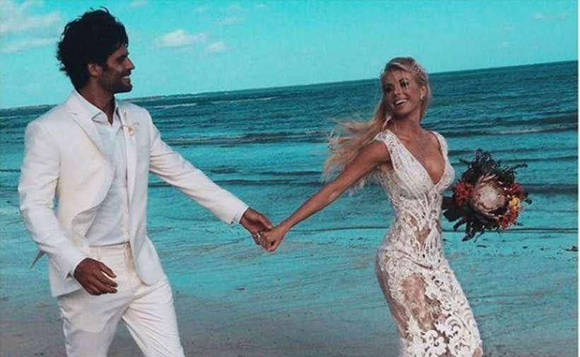 Marido de Caroline Bittencourt será indiciado pela polícia  por homicídio culposo