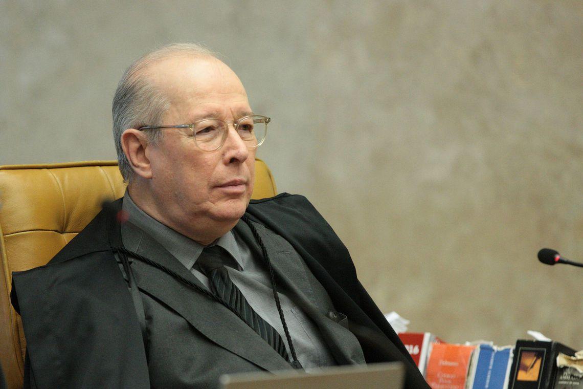 Celso de Mello: parlamentares têm imunidade de opinião nas redes sociais