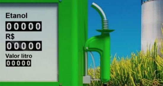 Manobra tenta sabotar redução do preço do etanol