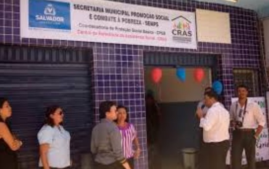 Ministério da Cidadania conhece ações de inclusão e geração de renda em Salvador