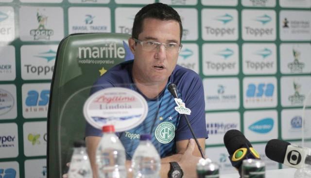 Vitória anuncia contratação de Osmar Loss como novo técnico