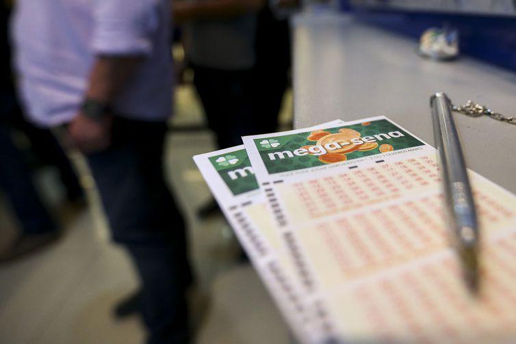 Mega-Sena não teve acertador; Prêmio acumula em R$ 48 milhões.