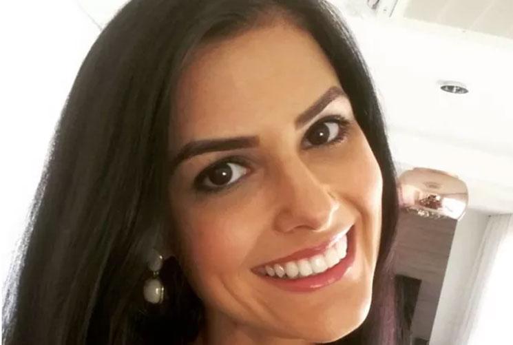 Gabriella Viegas, Miss Ilhéus 2018, é encontrada morta em BH.