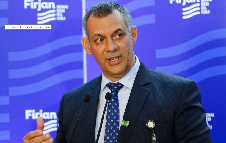 Bolsonaro é parceiro em debate sobre nova Previdência, diz porta-voz