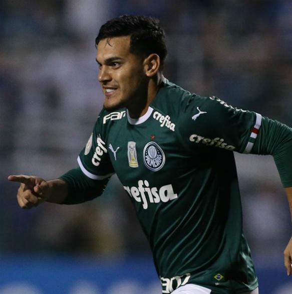 Palmeiras derrota Botafogo, aumenta série invicta e segue líder
