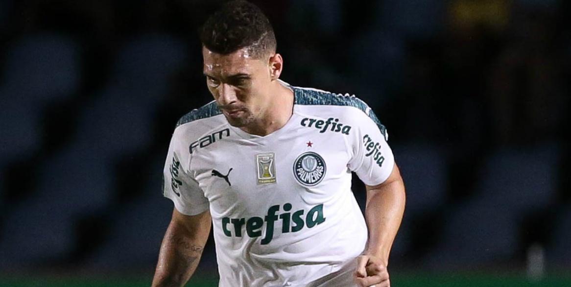 Copa do Brasil: Palmeiras derrota o Sampaio Corrêa no Maranhão e fica perto das quartas