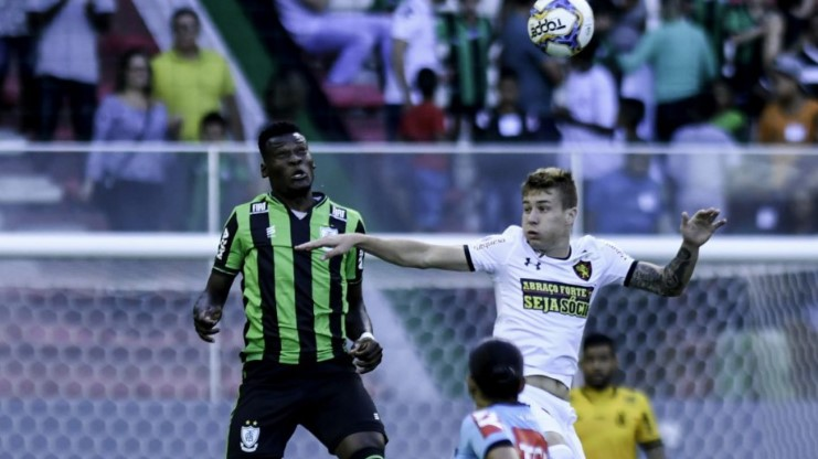 Confira a classificação atualizada da Série B do Brasileirão 2019