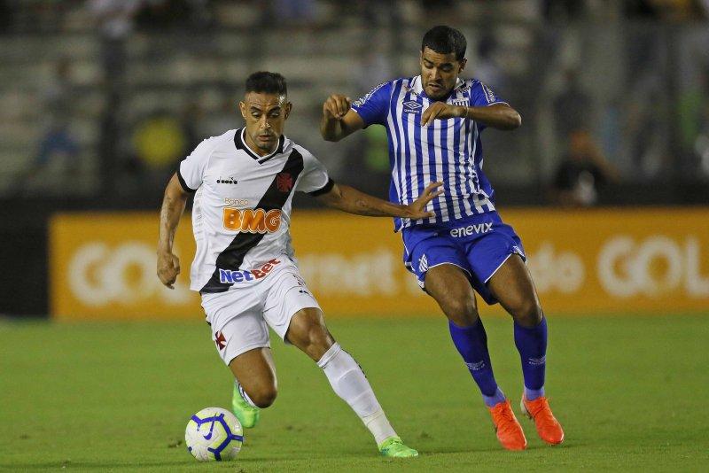 Brasileirão 2019:   em duelo de lanternas, Vasco e Avaí empatam
