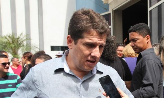 Deputado Zé Cocá diz que cidade de Jequié será beneficiada com várias obras    Jornal da Mídia