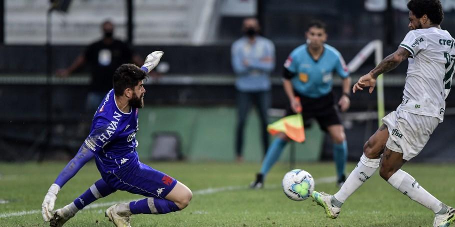 Palmeiras E Vasco Veja Como A Imprensa Destacou O Empate